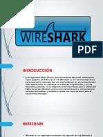 Expo Wireshark