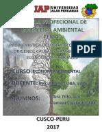 Economia-Ambiental (Proyecto Minero Tia Maria)