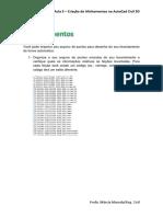 Levantamentos_Autocad Civil 3d.pdf