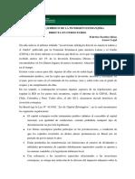 Analisis Legal Semanal No. 56