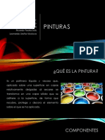 Presentasión Pinturas