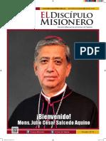 62-El Discípulo Misionero-julio 2017