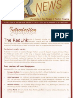 Radlink 2006 Newsletter