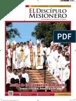 67 El Discípulo Misionero Diciembre 2017
