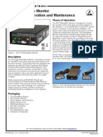 724 Workstation Monitor User Guide