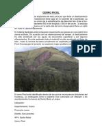 Cerro Picol