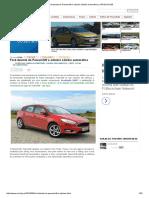 Ford Desiste Do Powershift e Adotará Câmbio Automático _ CAR.blog
