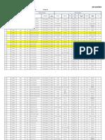 20180114. Welder List of JVTT