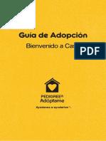 Guía de Adopción