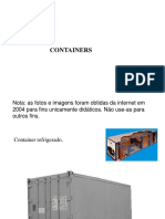Container ISO