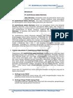 PT. MANUNGGAL RAKSA PRATAMA (CONSULTANT ENGINEERING)
