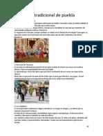 Puebla Tradiciones