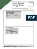 Alg Nivel II Fila a 17 11 2017 (Funciones II)
