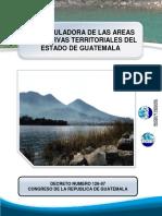 9. Ley de Reservas Territoriales Del Estado