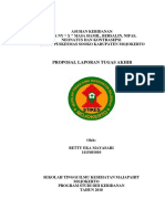 Proposal Lta