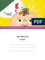 Ang Batang Walang Buhok Coloring Book 2017 eBook New