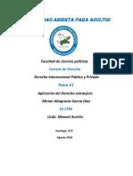 Tarea 6Derecho Internacional Publico y Privado SEBASTIANA 22222