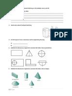 Sample Work Book