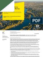 Analysis of Efficiency Measures Final Report