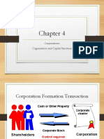 ACC 431 - Chapter 4 Power Point