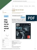 ABC of the Blues Descargar 52 Discos FLAC - Musica y MP3s