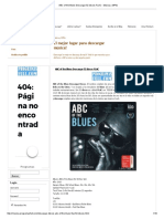 ABC of the Blues Descargar 52 Discos FLAC - Musica y MP3s