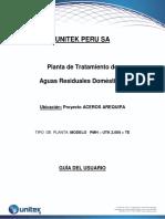 Guia del Usuario PTAR PMH-UTK 2000+TE.pdf
