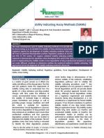 Vol. 2, Issue 8, August 2014, PharmaTutor, Paper-2