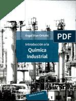Introduccion a La Quimica Industrial