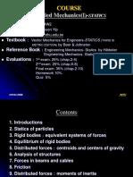 VectorMechanics Statics