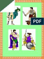 Mazes & Minotaurs 1e - Maze Master's Aegis