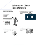IV Bim - 2do. Año - Arit -  Guía 6 - Regla del Tanto por Cie.doc