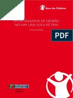 SaveTheChildrenVG Informe Euskadi c