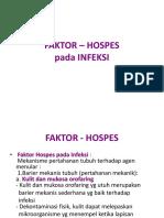 FAKTOR – HOSPES.pptx