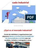 2 Mercado Industrial PPT