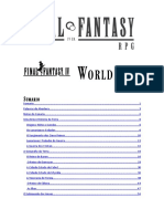 Worldbook de Final Fantasy IV - FFRPG 4ª Ed
