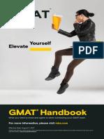 Gmat Handbook Preparation for Test.pdf