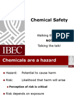 Chemical Safety 210406