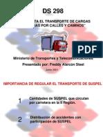 PRESENTACION DS298
