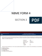 NBME 4 Section 2.ppt