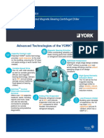 YORK YZ Product Summary