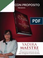 Revista pastora Yadira