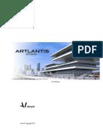 Manual Artlantis 5