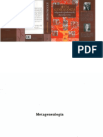 Alejandro Jodorowsky - Metagenealogia