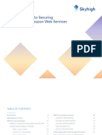WP Definitive Guide to AWS eBook