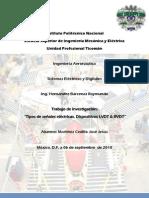 Transformador diferencial de variación lineal