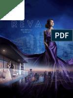 Reva Residences by Damac at Business Bay Dubai +971 4553 8725