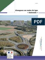 ICTAAL Echangeurs_autoroute