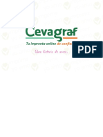 Imprenta Online Cevagraf