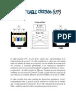Pinout Cable Cruzado Open-network